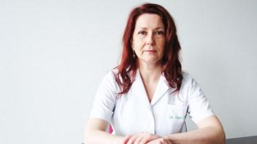 dr. Carmen Ciufu, Medic Primar Radiologie și Imagistică medicală la Ovidius Clinical Hospital