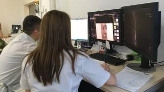 Noul Computer Tomograf de la OCH. FOTO CTnews
