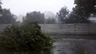 Ploile au făcut ravagii. FOTO CTnews.ro