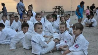 Elevii Ashira Karate Constanța au susținut un examen greu, dar pe care l-au trecut cu brio.