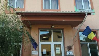 Școala din Castelu a fost reabilitată. FOTO CTnews.ro