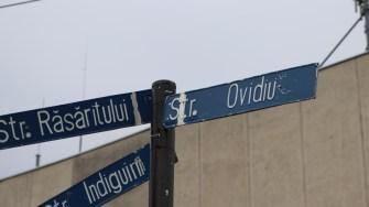 Străzi din Cernavodă FOTO Adrian Boioglu