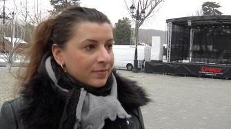 Dorina Popa, directorul Casei de Cultură din Cernavodă. FOTO CTnews.ro