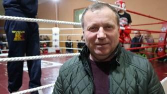 Primarul comunei Fântânele, Gheorghe Popescu. FOTO Adrian Boioglu