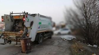 Locuințele improvizate au fost demolate și terenul igienizat. FOTO DGPL Constanța