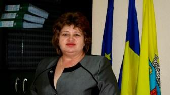 Carmen Cheram, director în Primăria Hârșova. FOTO Ctnews.ro