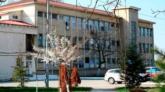 Spitalul din Hârșova. FOTO Ctnews.ro