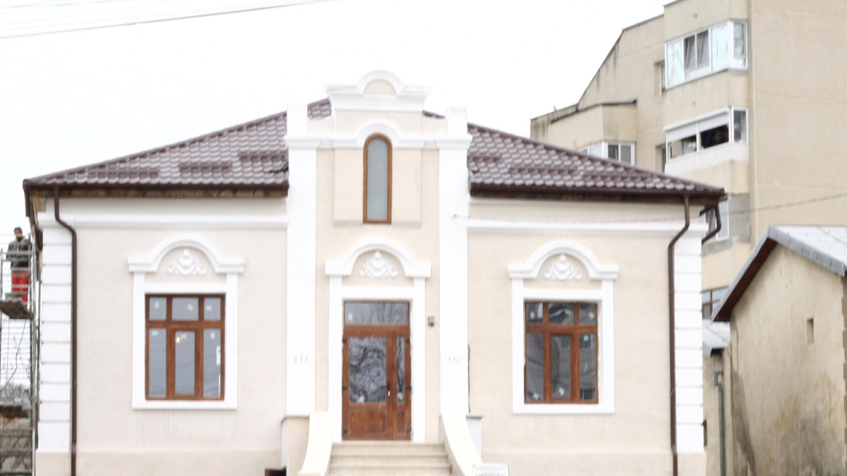 casa armatei cernavoda 1