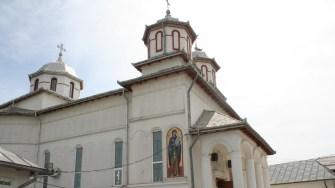 Biserica din comuna Cumpăna. FOTO Ctnews.ro
