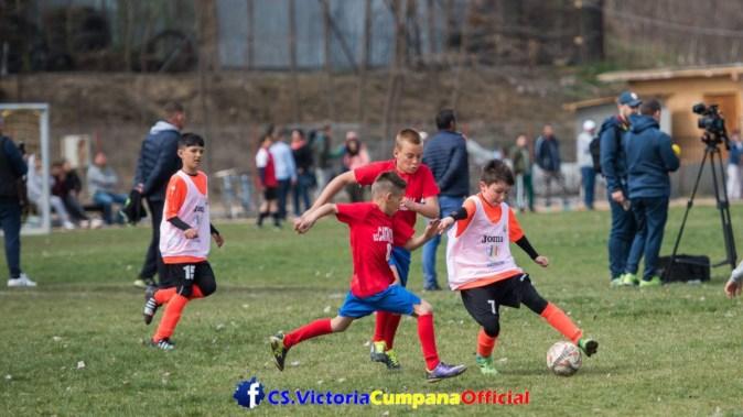 Fotbaliștii din Cumpăna și-au adjudecat titlul la faza regională. FOTO Primăria Cumpăna