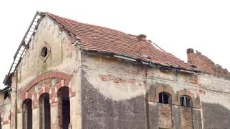 Școala Veche din Hârșova. FOTO Ctnews.ro