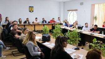 România StartUp Plus - proiect pentru antreprenori. FOTO Adrian Boioglu