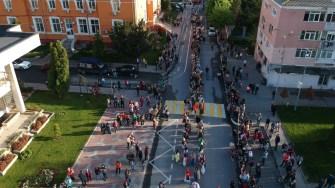 Festivalul Dapyx de la Medgidia