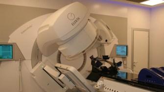 Centrul de Radioterapie MedEuropa din Constanţa. FOTO Ctnews.ro