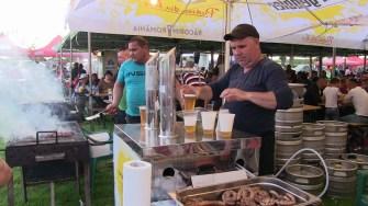 Ziua comunei Mircea Vodă. FOTO Ctnews.ro