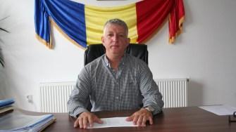Primarul orașului Negru Vodă, Petre Urziceanu