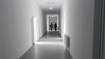 Lucrările la Centrul de Sănătate Năvodari au fost finalizate. FOTO CJ Constanța