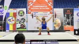 Sportivii de la CSO Ovidiu au obținut rezultate foarte bune la Campionatul de la Târgu Mureș. FOTO CSO Ovidiu