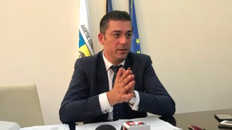 Președintele Consiliului Județean Constanța, Marius Horia Țuțuianu. FOTO Ctnews.ro