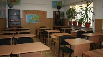 Liceul Tehnologic Carsium din Hârșova. FOTO Ctnews.ro