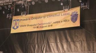 Zilele orașului Cernavodă. FOTO Ctnews.ro