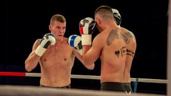 Gala OSS Fighters din Mamaia. FOTO Adrian Neațu