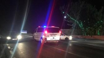 Polițiștii au oprit și au verificat mai multe mașini aflate în trafic. FOTO SR
