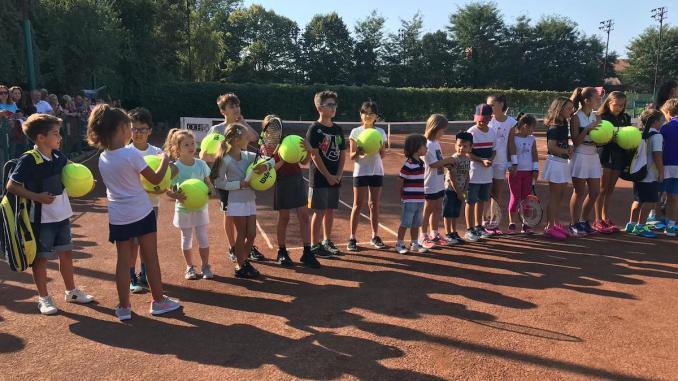 """Debutul turneului de tenis """"Cupa Litoralului"""", la Constanța. FOTO OCH"""