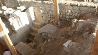 Artefacte descoperite lângă Krushari, Bulgaria. FOTO Cristina Niță