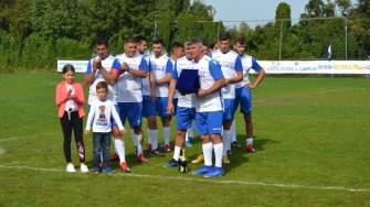 Campionatul Național de Oină Seniori a avut loc la Ovidiu. FOTO CTnews.ro