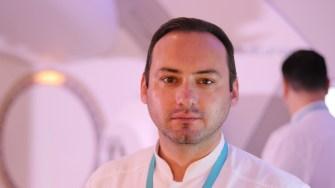 Georgel Godja, medic specialist radioterapie la MedEuropa. FOTO Adrian Boioglu