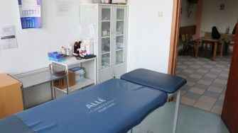 Spitalul Orășenesc Cernavodă va fi modernizat. FOTO CTnews.ro