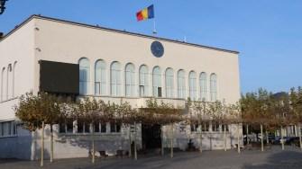 Primăria Cernavodă. FOTO CTnews.ro