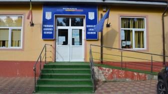 Primăria comunei Seimeni. FOTO CTnews.ro