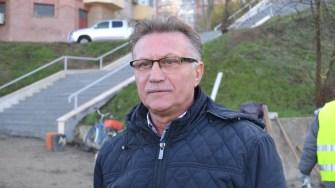 Marian Iordache, consilierul primarului din Cernavodă. FOTO CTnews.ro
