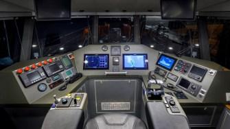 Ambarcațiunea MAIA, noua navă a ARSVOM. FOTO bwb.ee