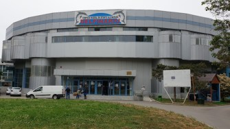 Complexul Muzeal de Științe ale Naturii Constanța
