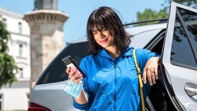 Constanța este al șaselea oraș din România în care Uber este disponibil