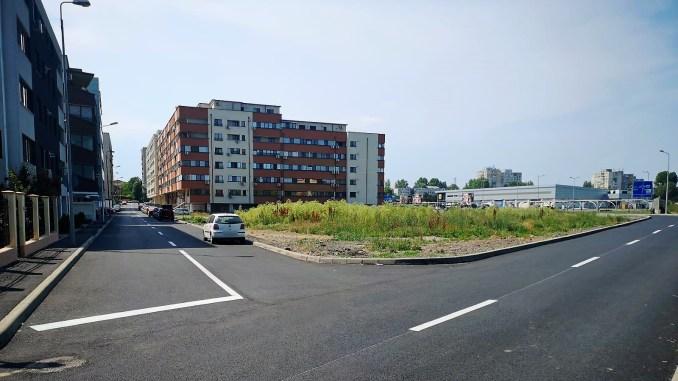 Noi treceri de pietoni în municipiul Constanța. FOTO Primăria Constanța