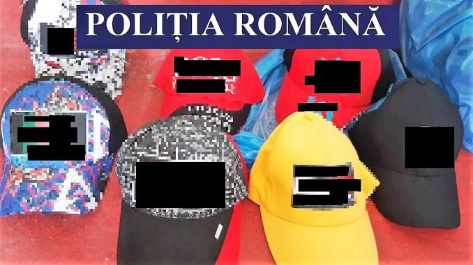 Acțiune a polițiștilor de investigare a criminalității economice, în Costinești. FOTO IPJ Constanța