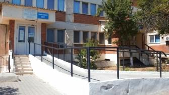 Spitalul din Hârșova. FOTO Paul Alexe