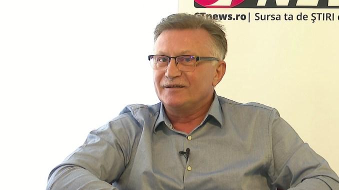 Marian Iordache, Consilier Județean PNL. FOTO CTnews.ro