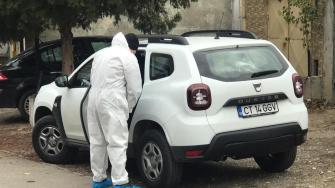 Doi bărbați au fost găsiți morți într-un apartament din Medgidia