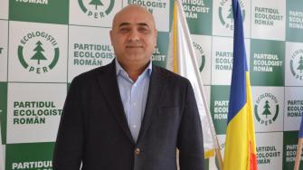 Daniel Constantin Moraru, candidat PER Constanța pentru Camera Deputaților. FOTO CTnews.ro