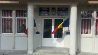 Sediul Primăriei Gârliciu. FOTO Facebook Primăria Gârliciu