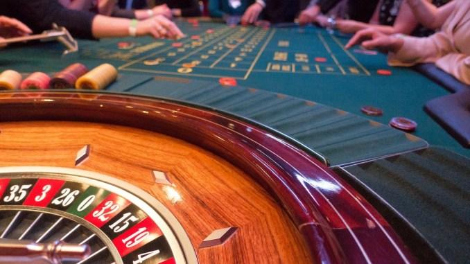 Jocuri de Cazino. FOTO stux