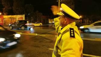 Acțiune a polițiștilor constănțeni. FOTO IPJ Constanța