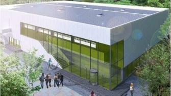 Sala de sport care va fi ridicată în Gârliciu
