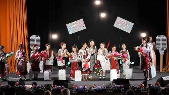 "Festivalul ""Tinere Speranțe"" de la Medgidia. FOTO Primăria Medgidia"