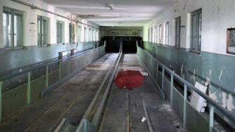Baza Sportivă Cimentul din Medgidia a intrat în proprietatea municipalității. FOTO Facebook Valentin Vrabie